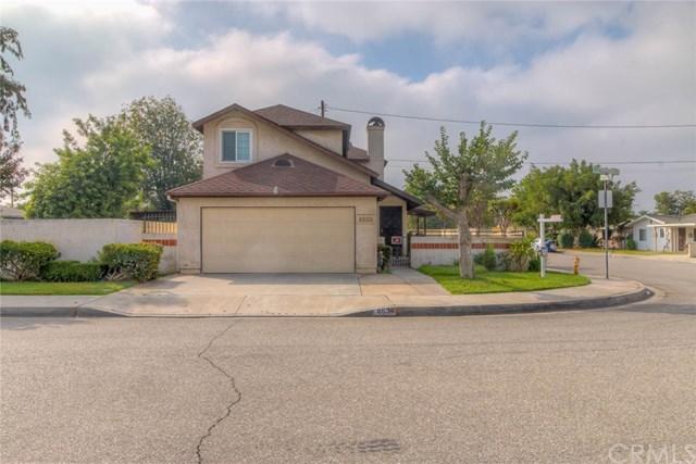 4634 Larry Ave, Baldwin Park, CA 91706