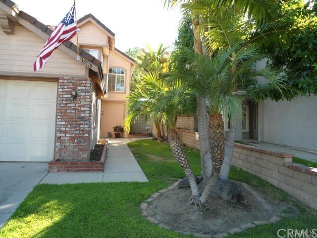 18118 Conestoga Lane, Chino Hills, CA 91709