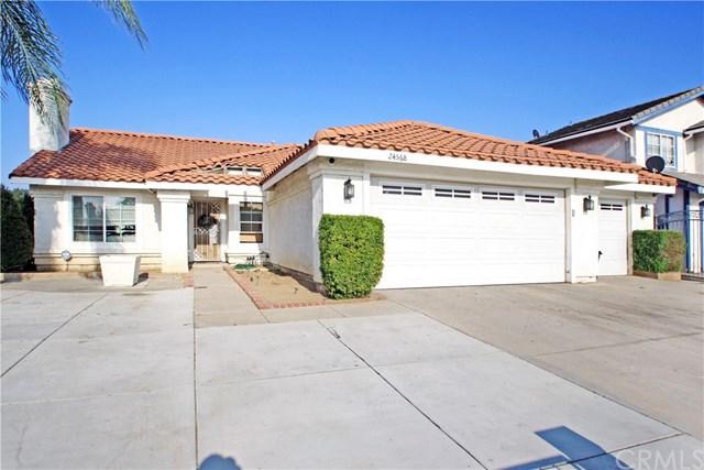 24568 Fay Avenue, Moreno Valley, CA 92551