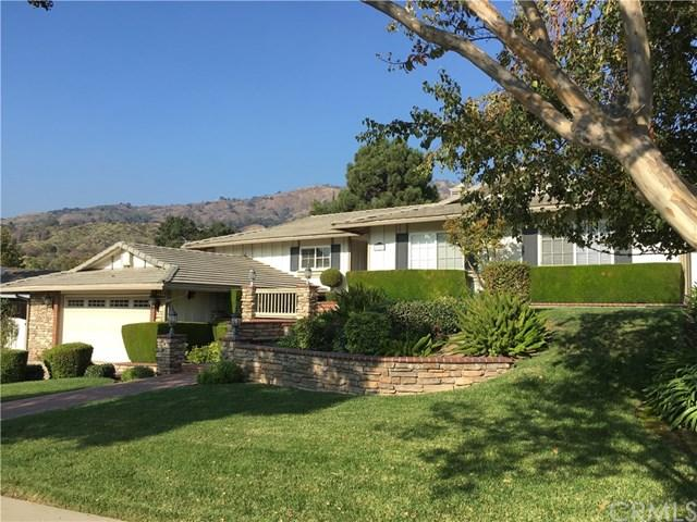 206 N Country Club Rd, Glendora, CA 91741