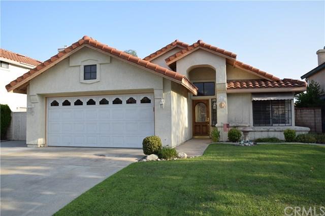 10767 Sonora Ave, Rancho Cucamonga, CA 91701