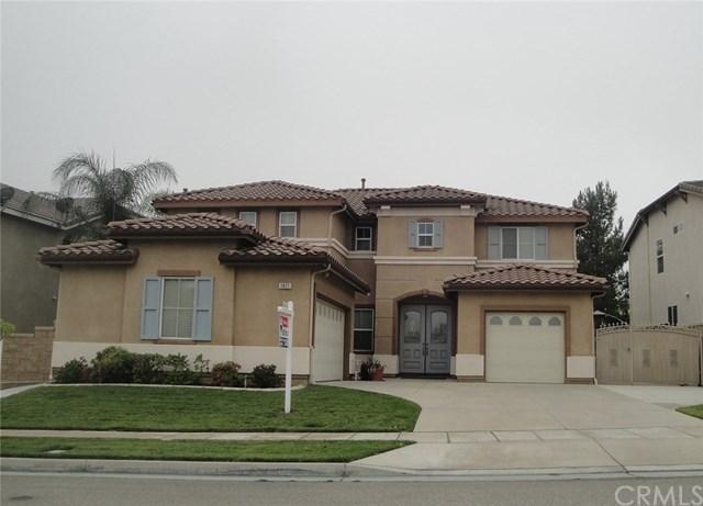 1821 Ambrosia Ave, Upland, CA 91784