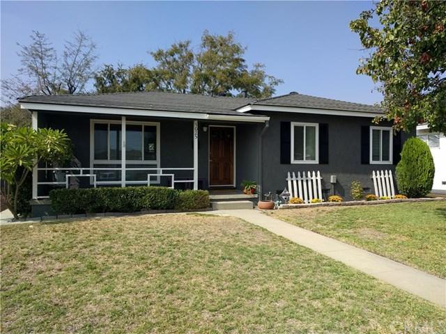 5025 N Burwood Ave, Covina, CA 91722