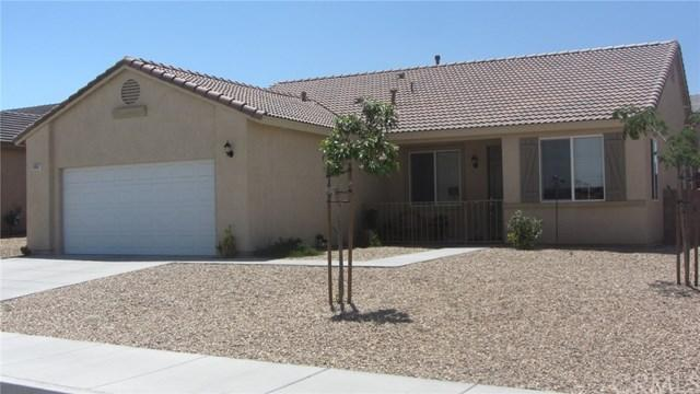 13052 Ninth Ave, Victorville, CA 92395