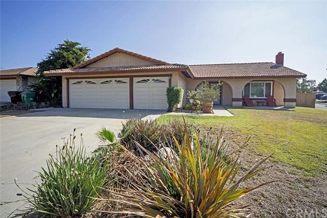 3366 Logan St, La Verne, CA 91750