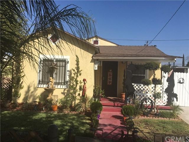 256 E Rialto Ave, San Bernardino, CA 92408