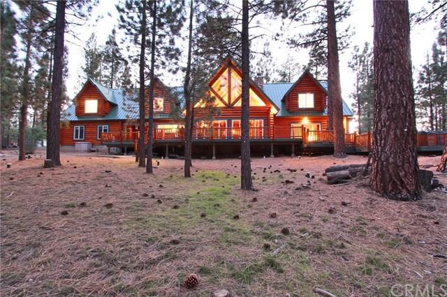 101 N Starvation Flats Rd, Big Bear Lake, CA 92315