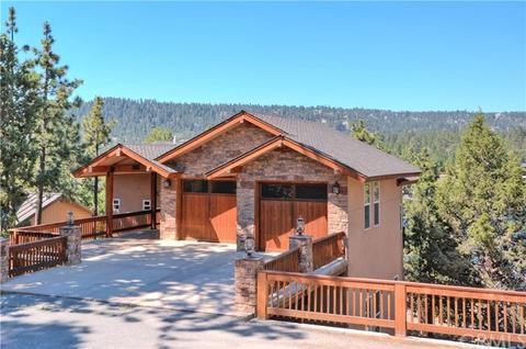 39569 Lake Dr, Big Bear Lake, CA 92315