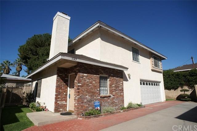 1123 Highland Ave, Duarte, CA 91010