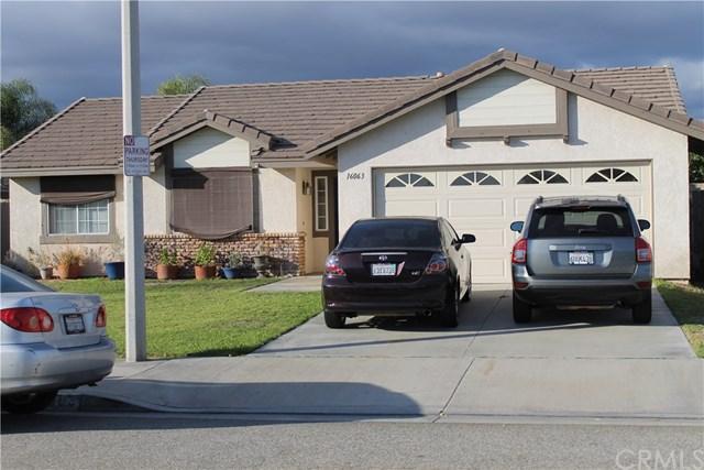 16063 Martinez St, Irwindale, CA 91706
