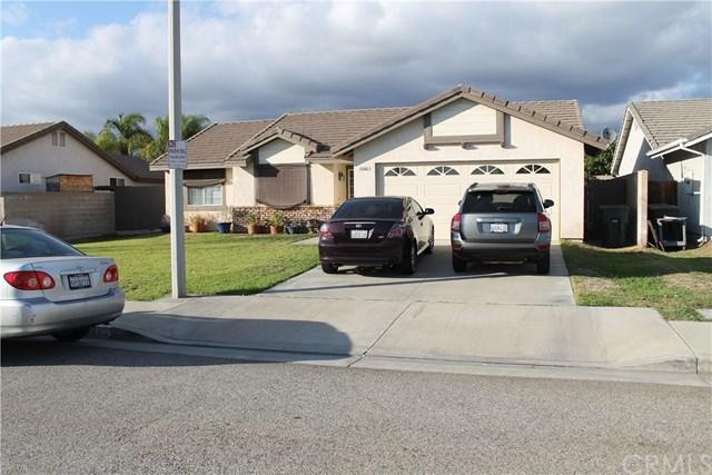 16063 Martinez Street, Irwindale, CA 91706