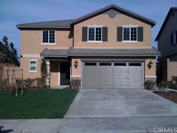 15774 Willow Dr, Fontana, CA 92337