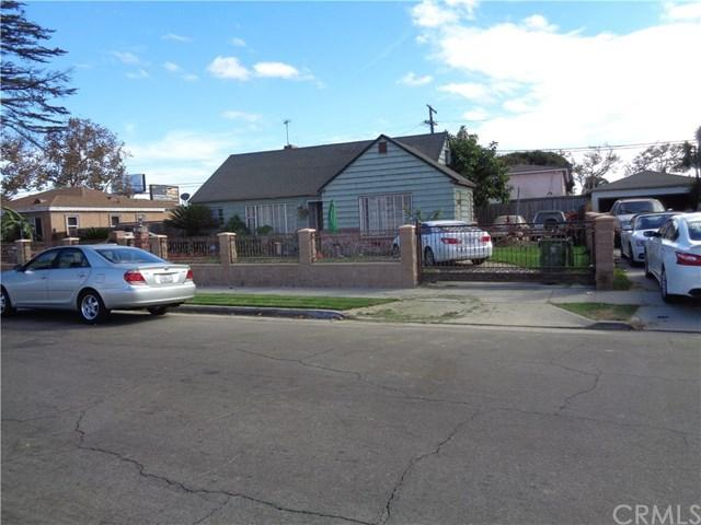 4820 E San Luis St, Compton, CA 90221