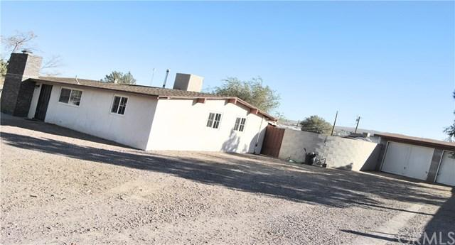 27637 Us Highway 58, Barstow, CA 92311