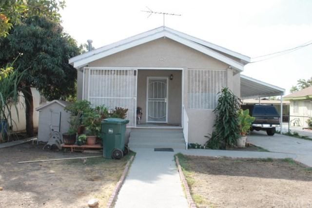1738 E 66th Street, Los Angeles, CA 90001