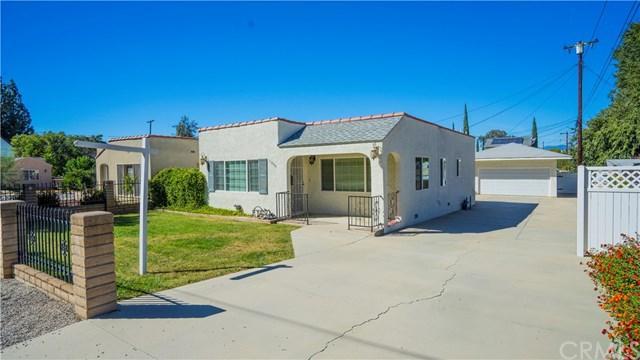 1054 W Clifton Ave, Redlands, CA 92373
