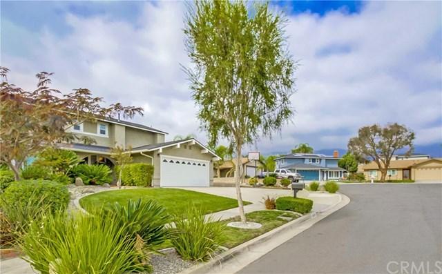 6820 Mango Street, Rancho Cucamonga, CA 91701