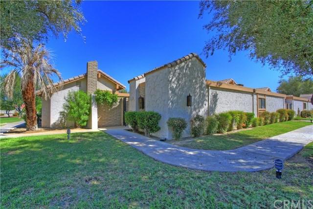 2530 Miramonte Cir #C, Palm Springs, CA 92264