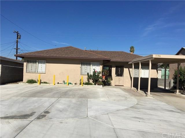 Loans near  Vine St, San Bernardino CA