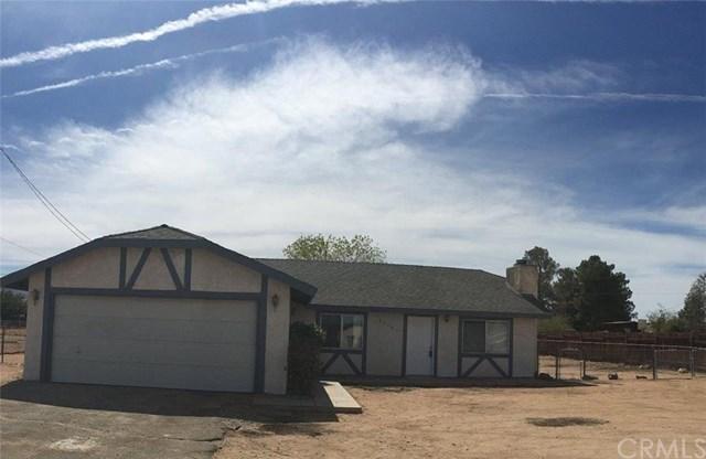 22365 Kayenta Rd, Apple Valley, CA 92308