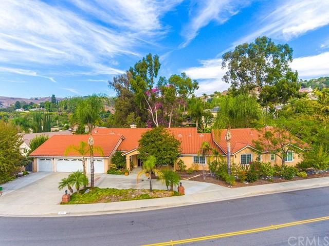 20315 E Walnut Canyon Rd, Walnut, CA 91789