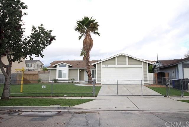 18116 Montgomery Ave, Fontana, CA 92336