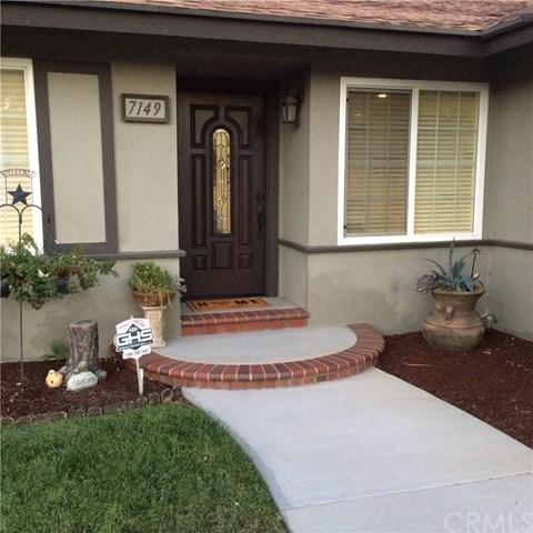 7149 Lion Street, Rancho Cucamonga, CA 91701