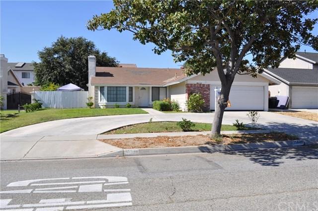 15840 Miller Avenue, Fontana, CA 92336