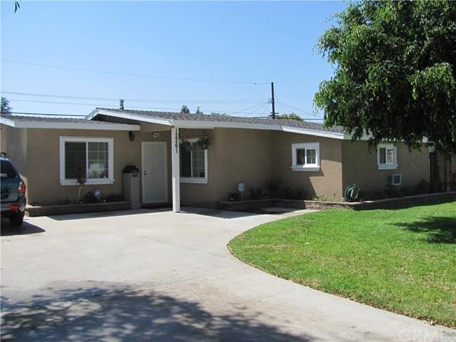 12261 Sungrove Street, Garden Grove, CA 92840