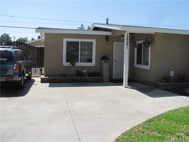 12261 Sungrove St, Garden Grove, CA 92840