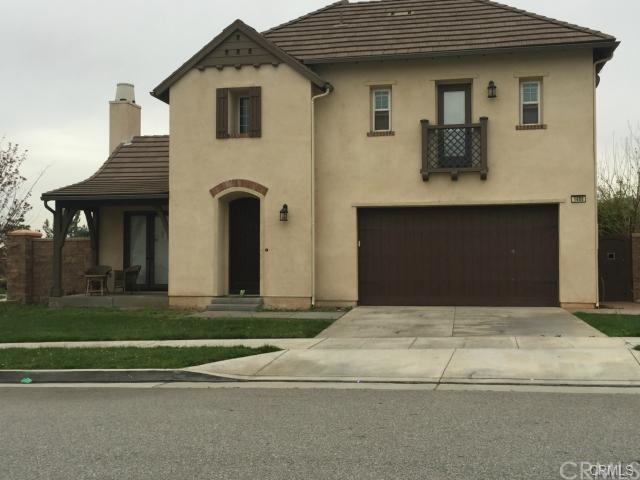 1488 Cole Ln, Upland, CA 91784