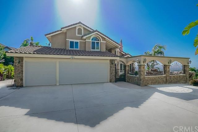 16366 Greenridge Cir, Riverside, CA 92503