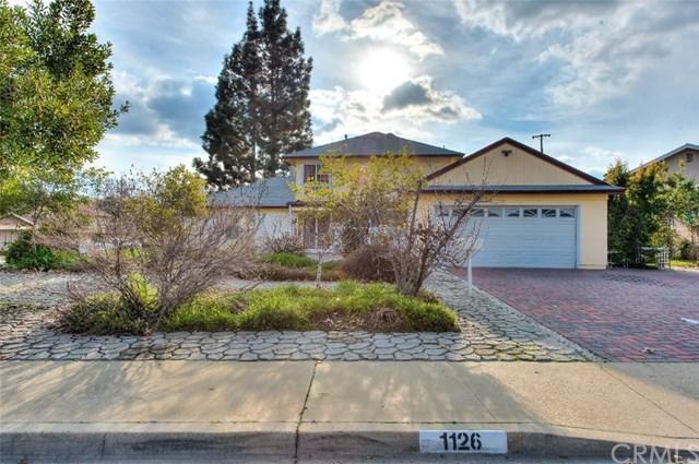 1126 La Rue Ave, La Verne, CA 91750