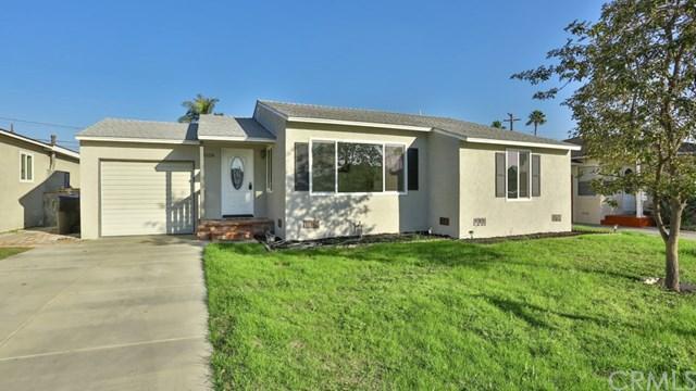 3028 Eisenhower Ave, Arcadia, CA 91006