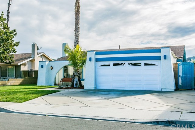 430 S Rock River Road, Diamond Bar, CA 91765