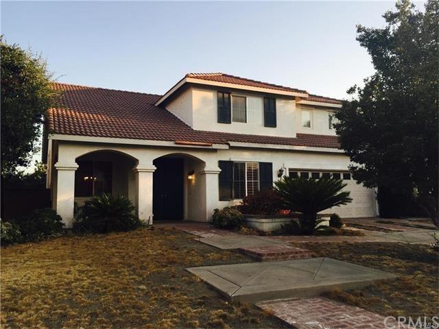 15543 Eastwind Ave, Fontana, CA 92336