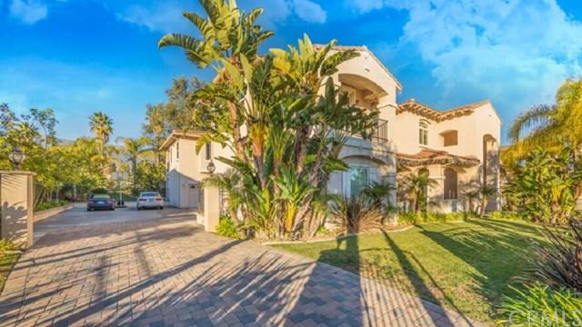 13098 Norcia Drive, Rancho Cucamonga, CA 91739