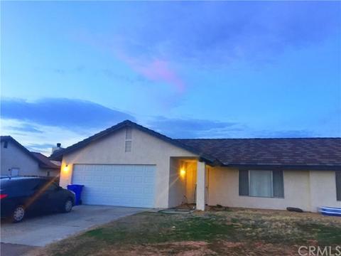22440 Cholena Rd, Apple Valley, CA 92307