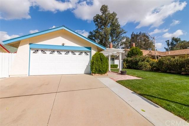 3514 Whirlaway Lane, Chino Hills, CA 91709