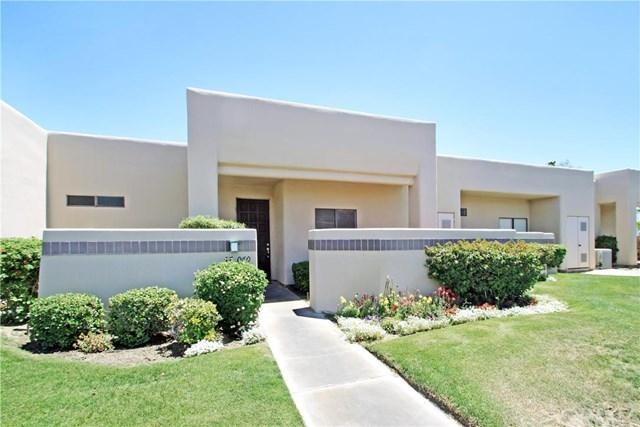 67060 W Chimayo Dr #105, Cathedral City, CA 92234