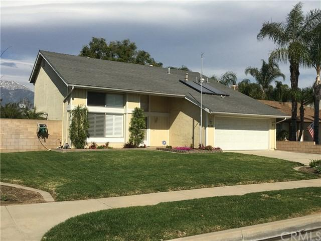 9534 Edelweiss St, Rancho Cucamonga, CA 91730