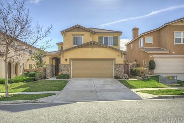 3841 Quartzite Ln, San Bernardino, CA 92407