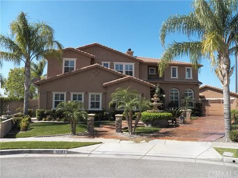 12163 Keenland Dr, Rancho Cucamonga, CA 91739