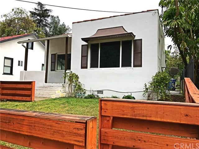 209 N Avenue 49, Los Angeles, CA 90042
