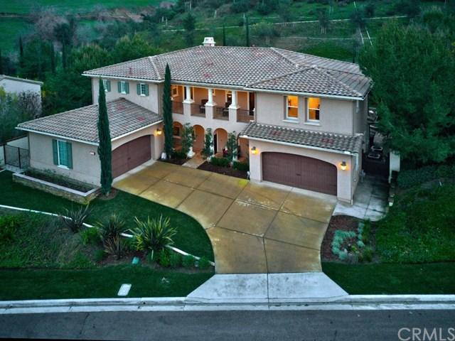 16369 Aviano Ln, Chino Hills, CA 91709