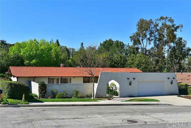 1243 S Sandy Hill Dr, West Covina, CA 91791