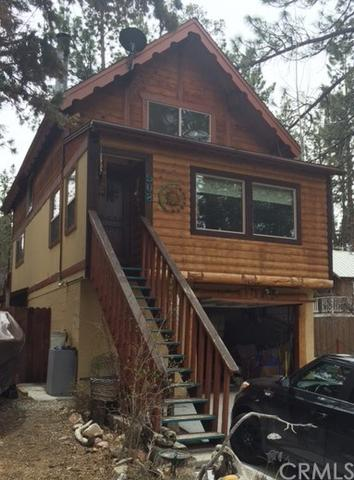 508 Sugarloaf Blvd, Big Bear City, CA 92314