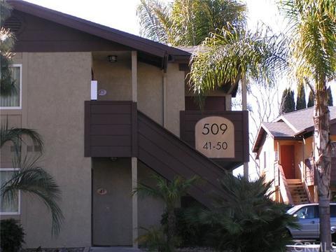 509 Calle Montecito #49, Oceanside, CA 92057