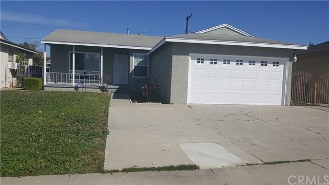 408 S Cliveden Ave, Compton, CA 90220