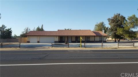 21411 Rancherias Rd, Apple Valley, CA 92307